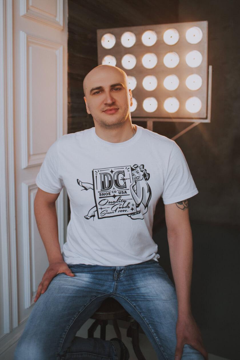 Павел Дундуков