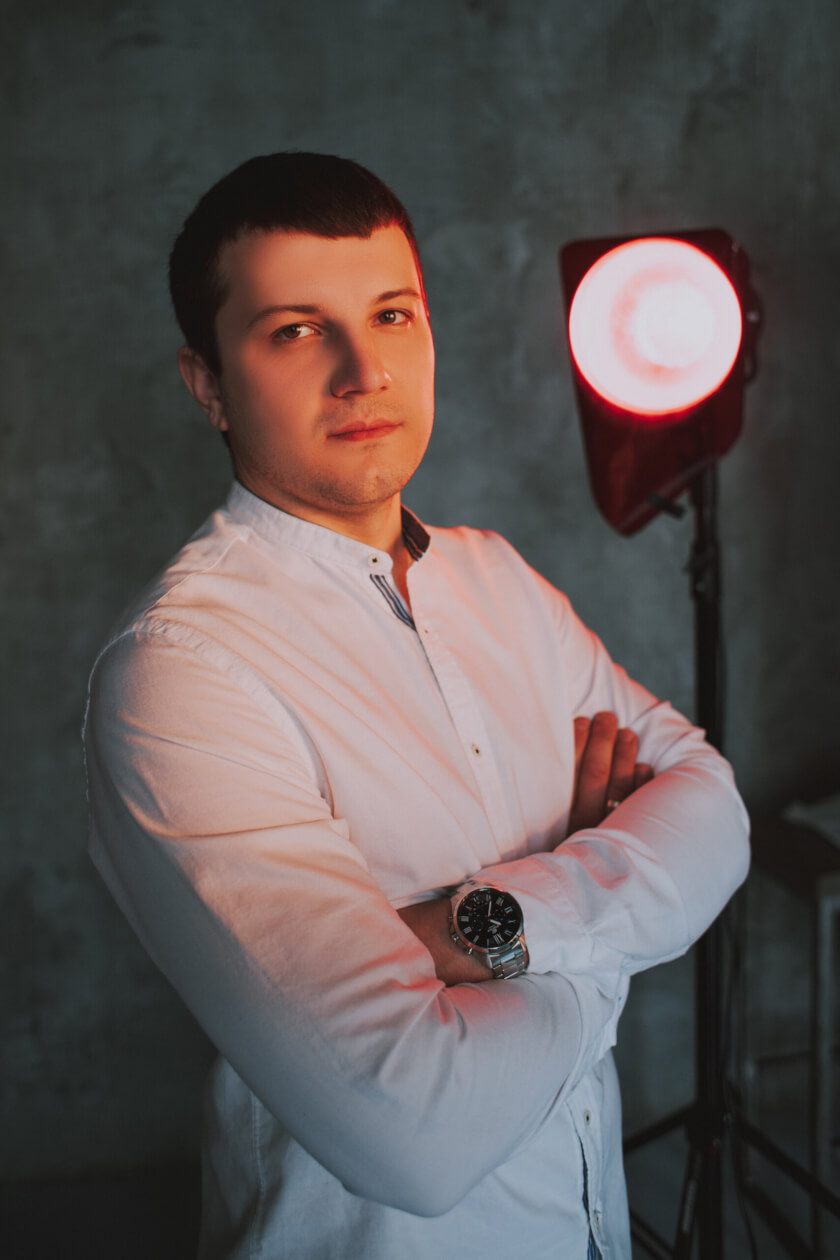 Иван Ржевский