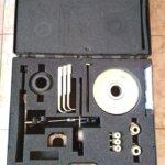Комплект специнструмента LUK Special Tool 400041910 для замены сцепления DSG 7 техцентр Сатон Ставрополь