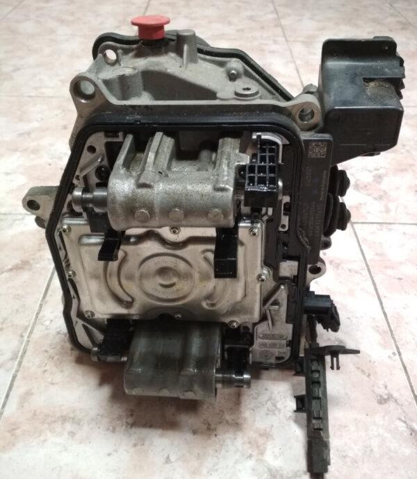 Мехатроник DSG 7 0AM DQ200