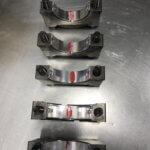 Вкладыши коленвала Kolbenshmidt Plastic Gauge VAG 1.4 TSI техцентр Сатон Ставрополь