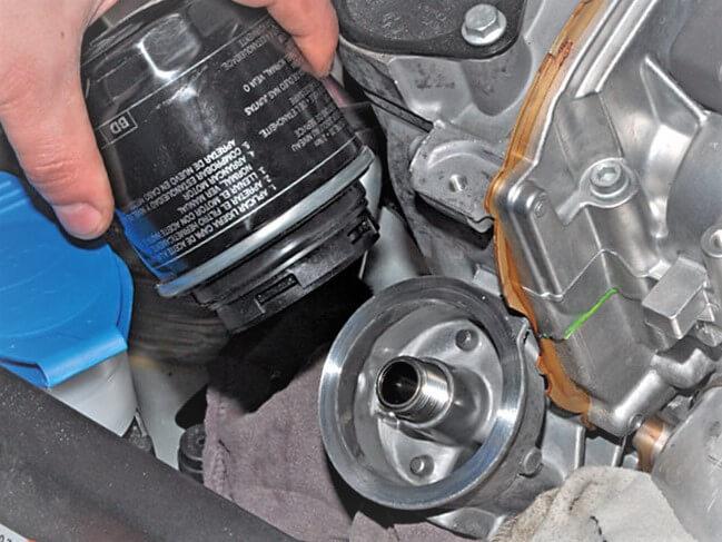 Замена масла в двигателе Поло седан 1.6 1.4 TSI техцентр Сатон Ставрополь